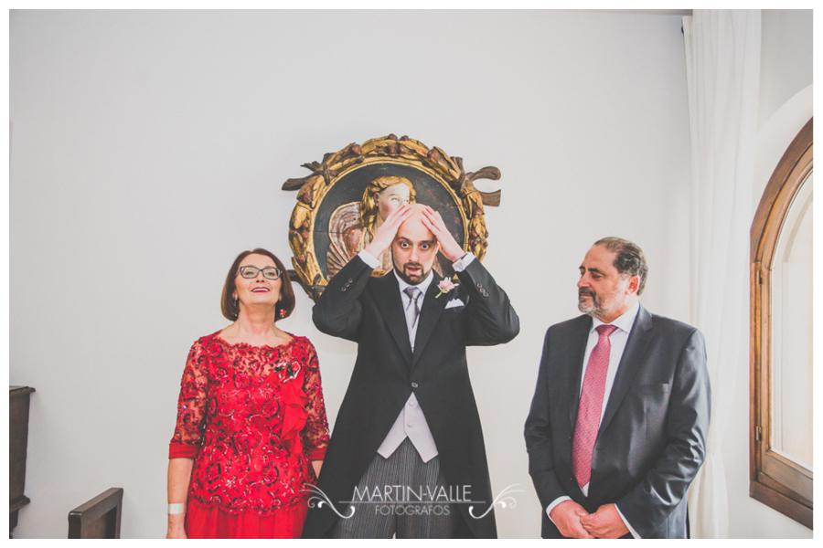 Reportaje de boda en Oviedo en Ruaquince