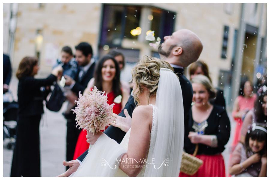 Reportaje de boda en Oviedo en La Capilla del Rey Casto