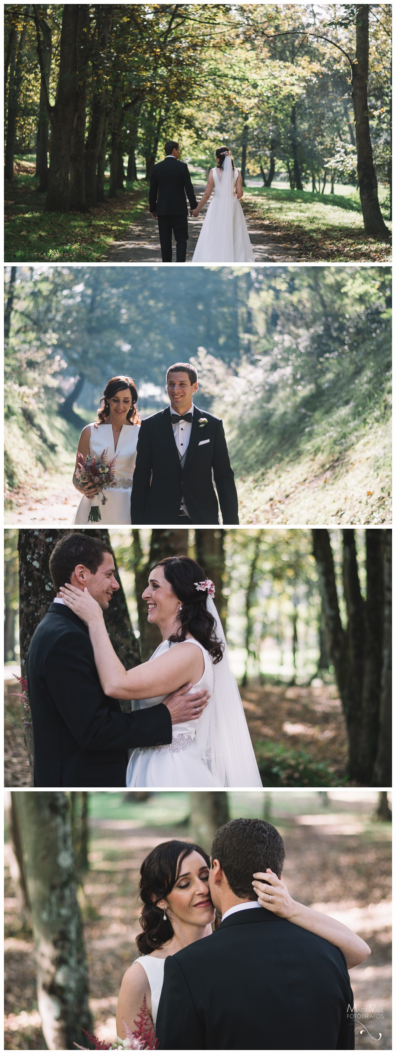Sesión en pareja en Asturias
