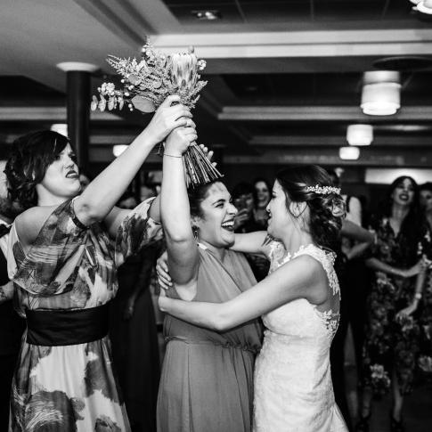 Fotógrafos de boda documental en Asturias