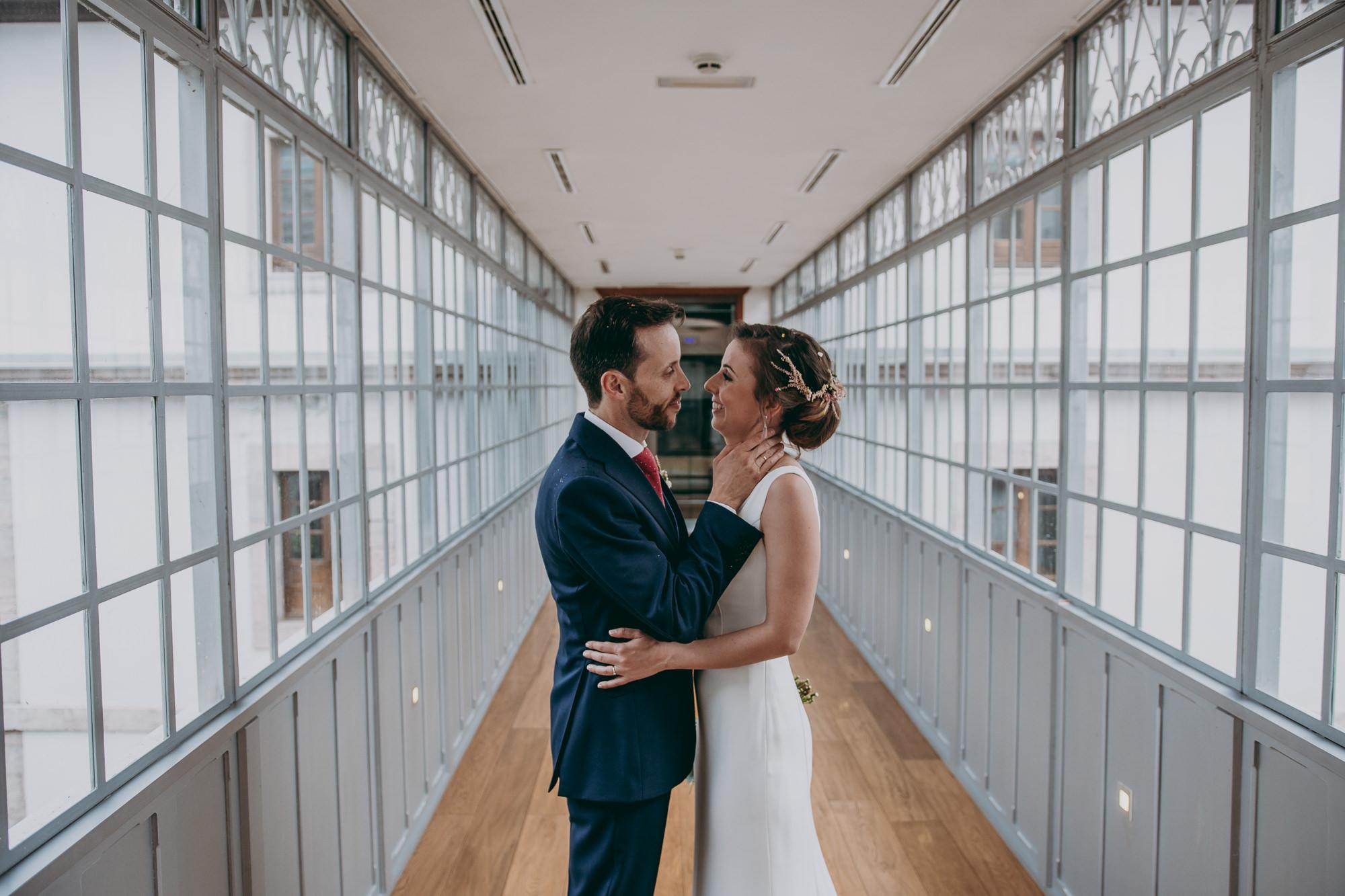 Fotógrafos de boda en Langreo