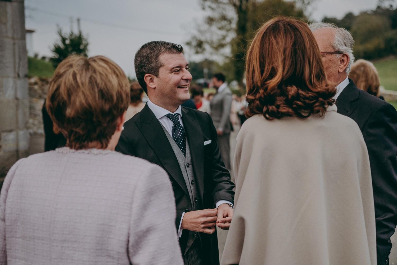 boda en grao