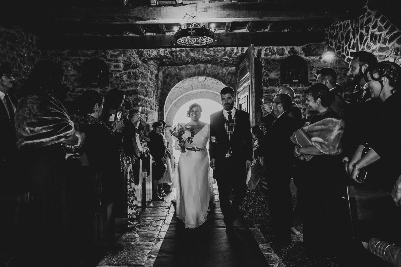 fotógrafos de boda en Cudillero