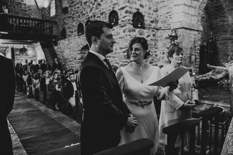 Fotógrafos de boda en el Palacio de Agüera