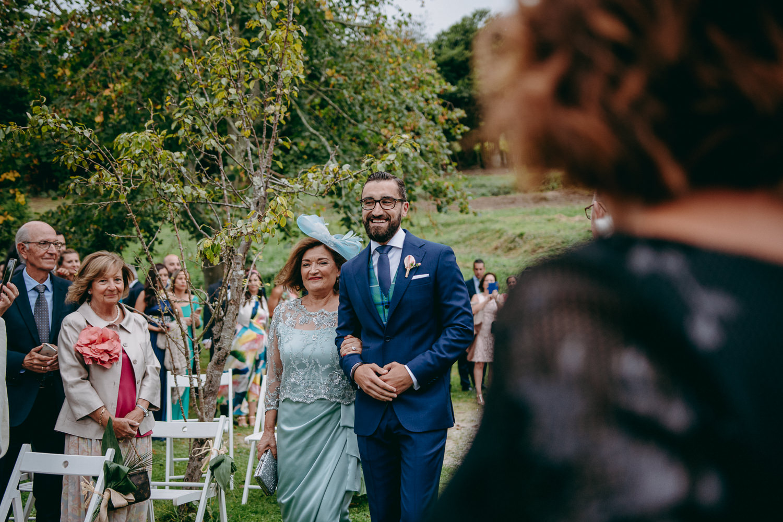 Fotógrafo de boda en Llanes
