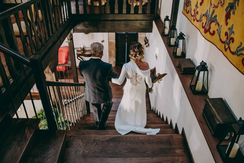 Fotógrafo de boda en Ribadesella