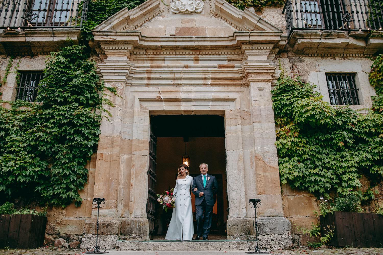 Fotógrafo de boda en Bimenes