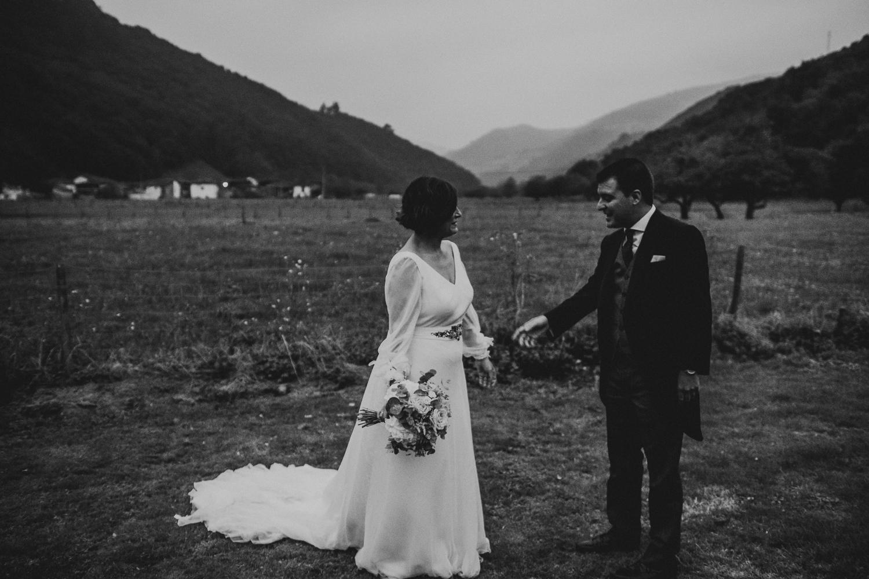 boda en el palacio de Agüera