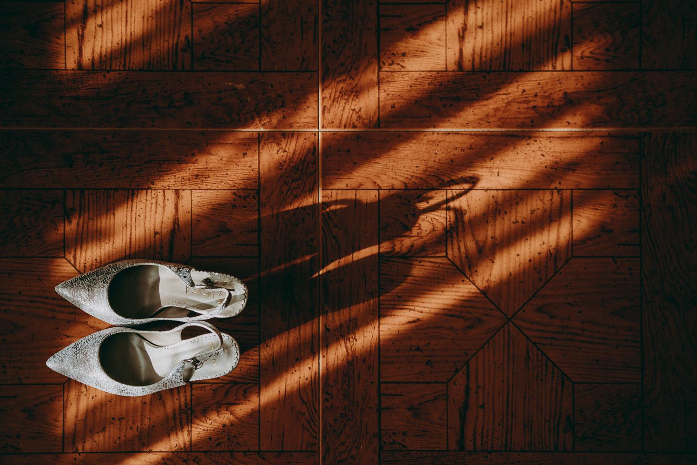 zapatos voga