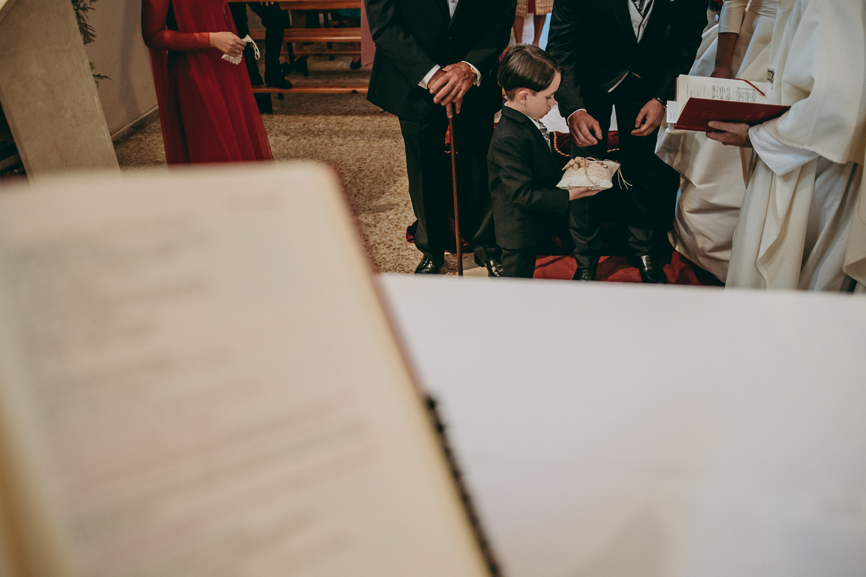 Fotógrafos de boda en Navia