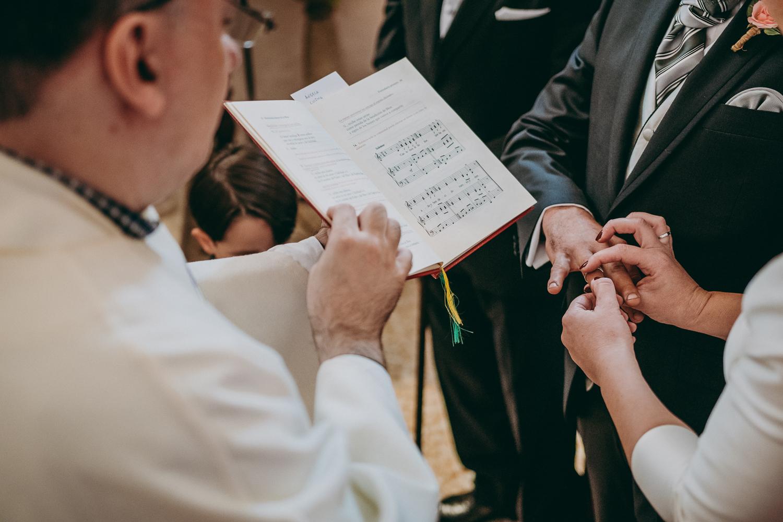 Fotógrafos de boda en Luarca