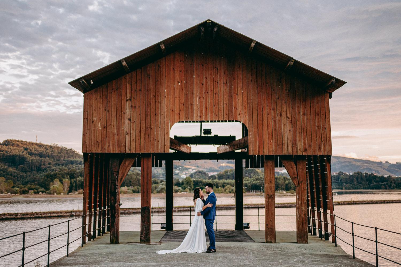 fotografos de boda en la costa del cantabrico