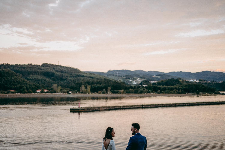 boda en la costa