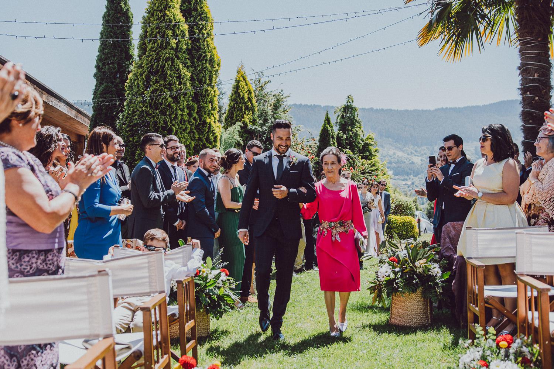 fotógrafos de boda en el restaurante la tabla