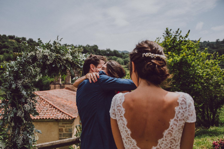 boda civil en el palacio del marqués de casa estrada