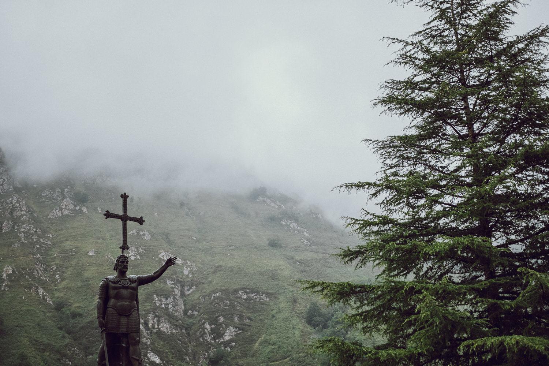 BODA EN COVADONGA: ROCÍO+HUGO 187
