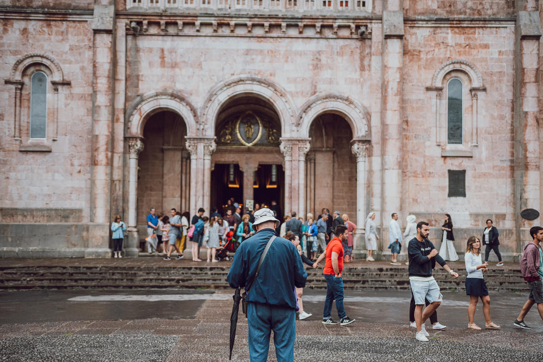 BODA EN COVADONGA: ROCÍO+HUGO 193