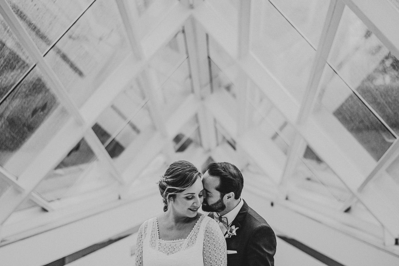 Fotógrafos de boda en el Castillo del Bosque de la Zoreda