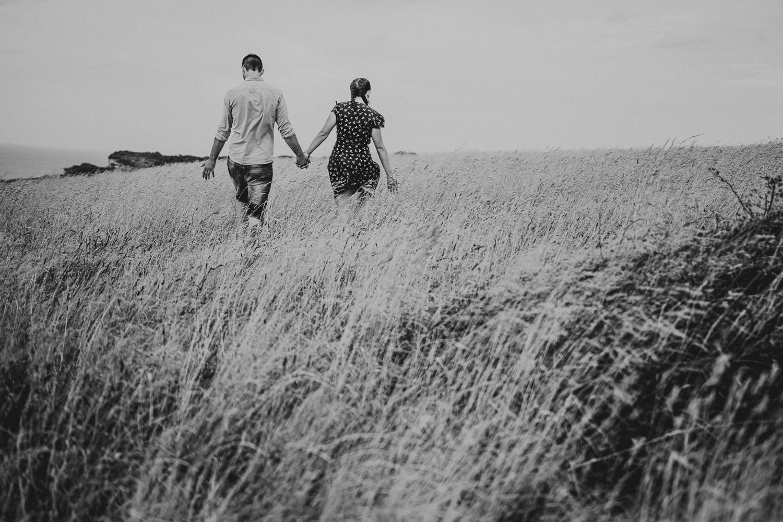 Reportaje preboda en tierra de campos