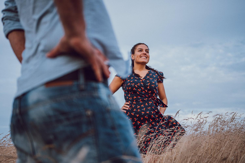 Reportaje en pareja en Asturias